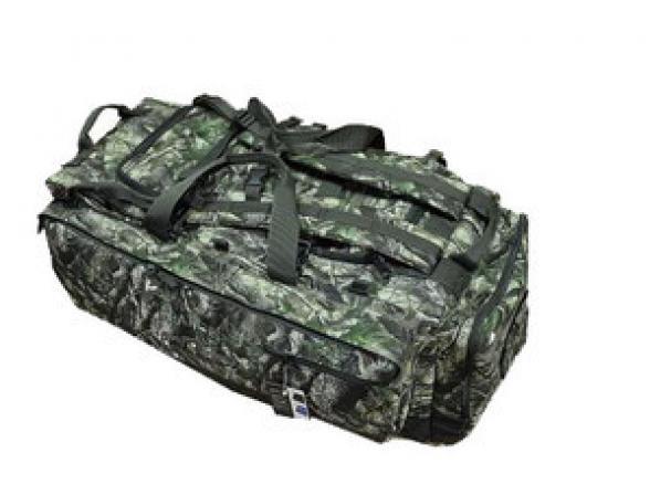 Рюкзак-сумка AVI-Outdoor RANGER CARGOBAG Camo 90 л