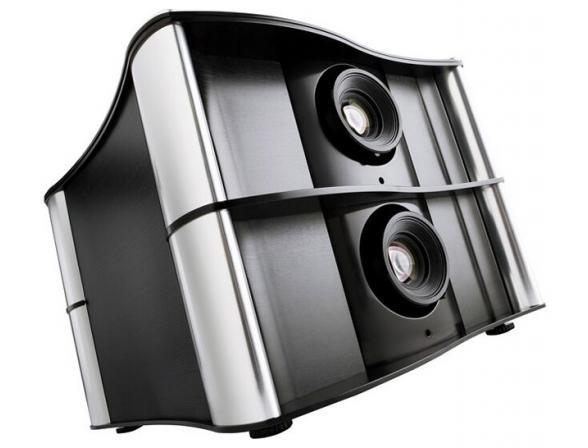 Видеопроектор Runco DLP 3Dimension D-73d