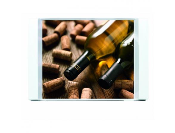 Поднос Emsa 44*32см Винные бутылки 509407