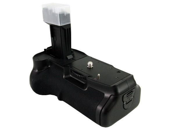 Батарейная ручка Phottix BG-600D (Canon BG-E8)