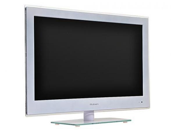 Телевизор LCD Rolsen RL-23L1005UFWH