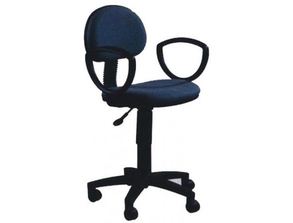 Кресло BURO Ch-213AXN/Bl&Blue