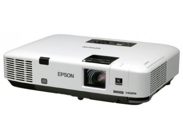 Проектор Epson EB-1925W