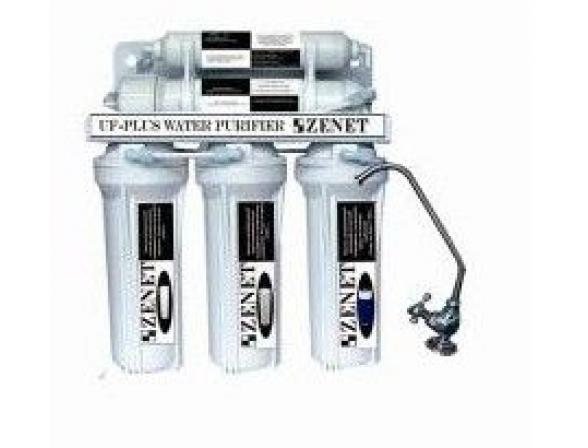 Система водоочистки ZENET WP-2/18UH5P