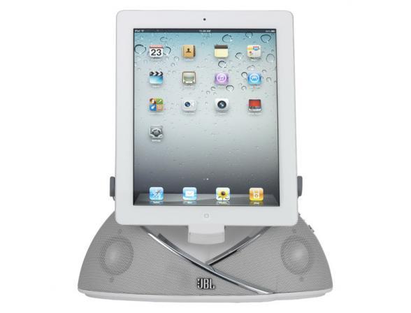 Док-станции для iPod/iPhone/iPad JBL OnBeat