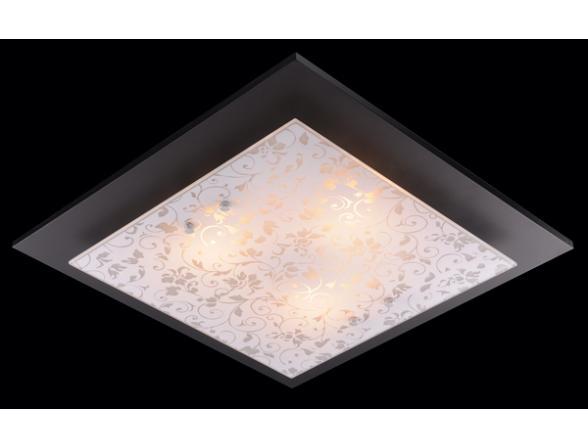Светильник настенно-потолочный Eurosvet 2761/3 венге
