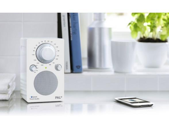 Радиоприемник Tivoli PAL Bluetooth