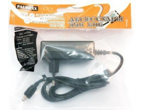 Зарядное устройство Palmexx HTC HD2 1A