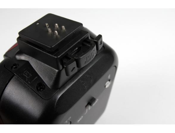 Вспышка Metz 24AF-1 digital Canon