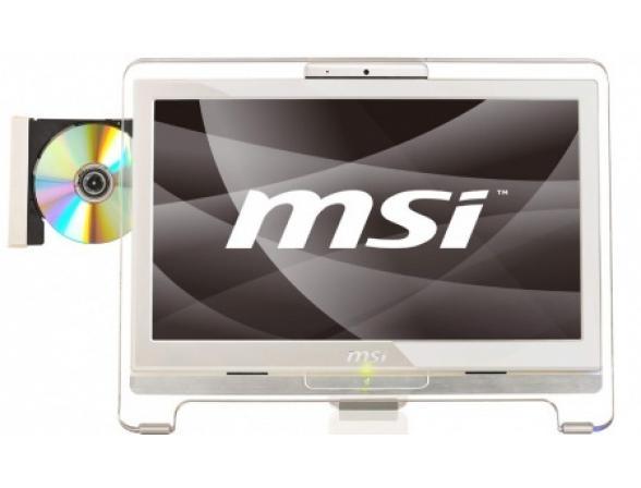 Моноблок MSI Wind Top AE1920-207RU