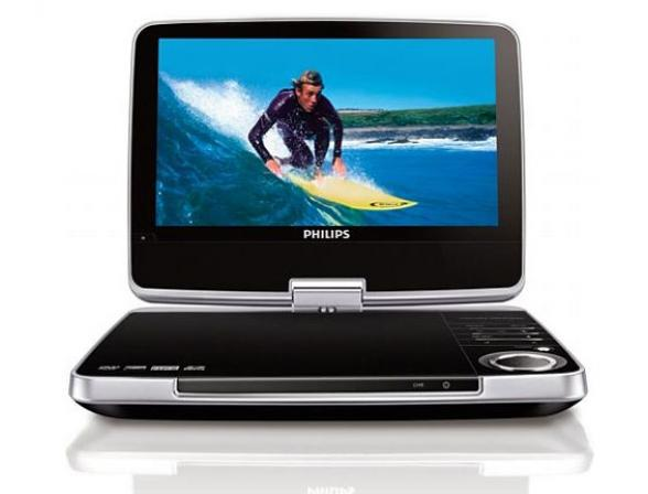 DVD плееры Philips PD9060/51