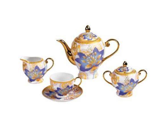 Сервиз чайный BEKKER BK-7138