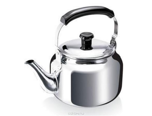 Чайник BEKA Claudine 3л