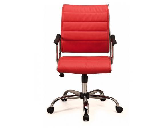 Кресло BURO CH-994AXSN/Red