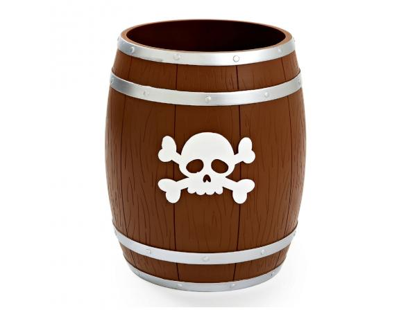 Корзина для мусора KASSATEX Pirates API-WB