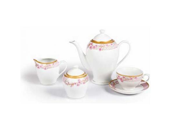 Сервиз чайный BEKKER BK-7014