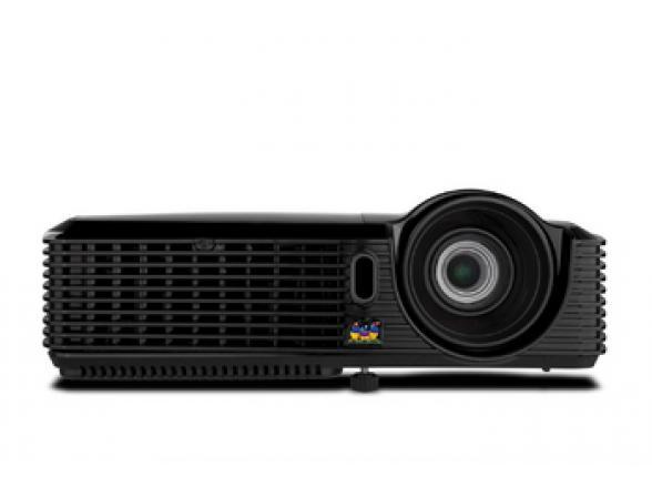 Проектор ViewSonic Pro6200
