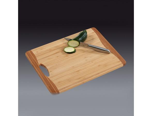Доска Kesper 40х30х1,6см бамбук  5170-2