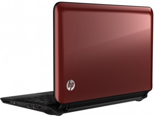 Нетбук HP Mini 110-3864er