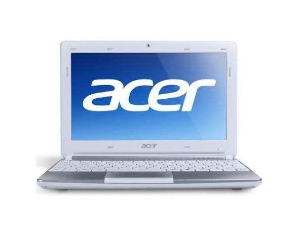 Нетбук Acer Aspire One D257-N57DQws