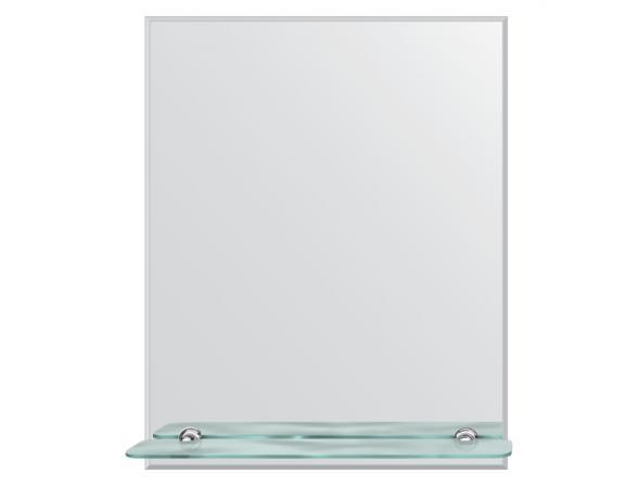 Зеркало с полочкой EVOFORM Attractive BY 0501 (40х50 см)