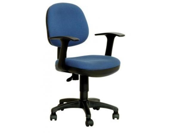 Кресло BURO CH-356AXSN/Bl&Blu