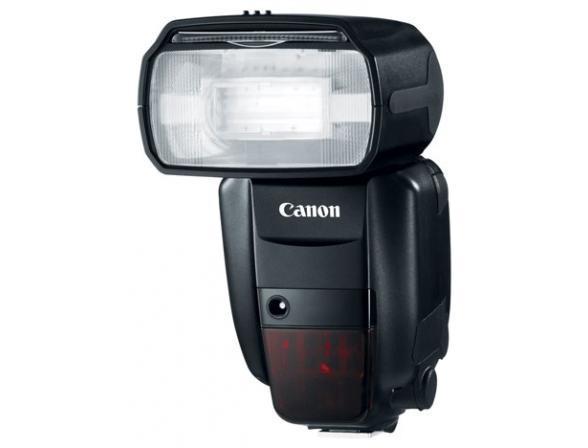 Вспышка Canon Speedlite 600 EX