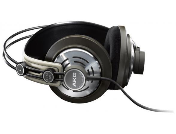 Студийные Hi-Fi  наушники AKG K142HDKHAKI WITH BLACK