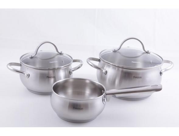 Набор посуды Fissman MARTINEZ 5828
