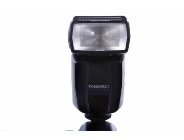 Вспышка Yongnuo Speedlite YN-465 ( i-TTL) для Nikon