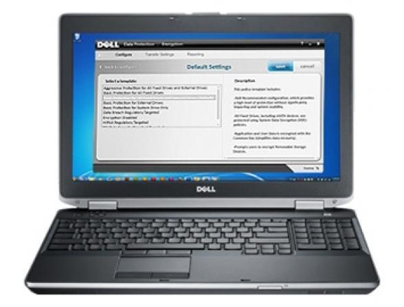Ноутбук Dell Latitude E6530-5335