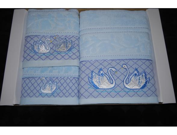 Комплект полотенец ARYA SWAN