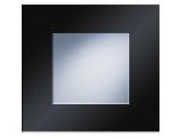 Зеркало декоративное Imagolux Блэк 36х36см (638510)