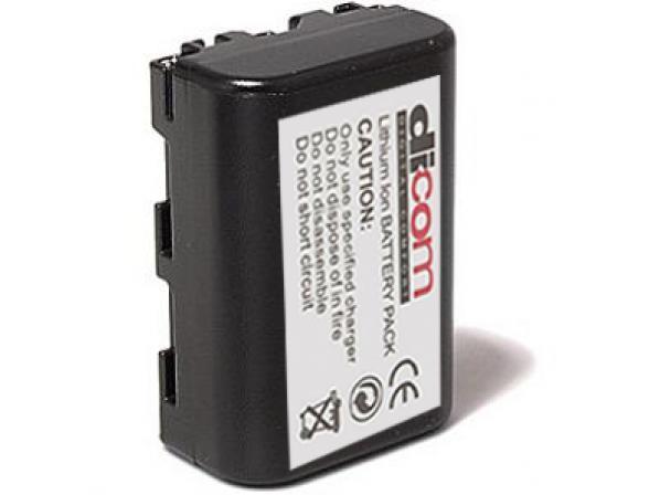 Аккумулятор Dicom DS-FW50 for Sony NP-FW50