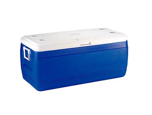 Изотермический контейнер Coleman 150QT COOLER BLUE
