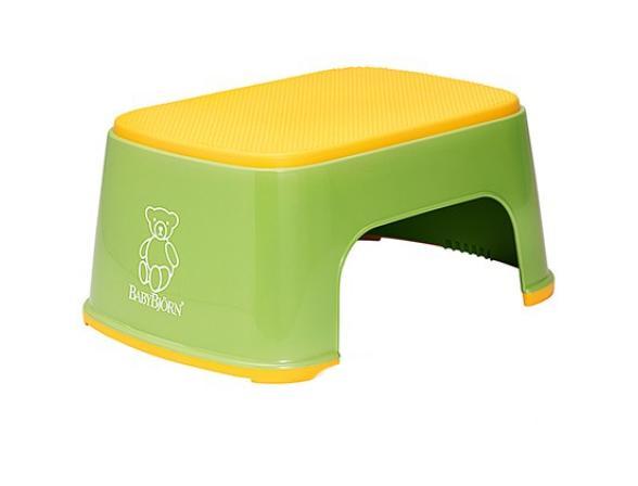 Подставка-возвышение для ребенка BabyBjorn Safe Step 0611.21