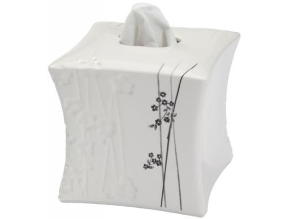 Бокс для салфеток Creative Bath Blossoms *