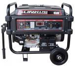 Бензогенератор LIFAN S-PRO SP4500
