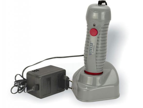 Электрический вакуумный насос с адаптером Vitesse Syriana VS-1885