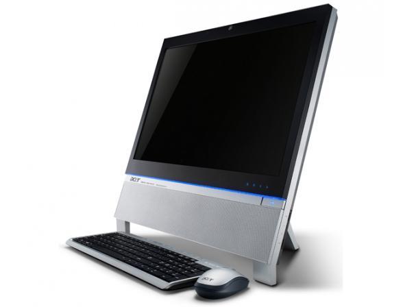 Моноблок Acer Aspire Z5101PW.SEWE2.082