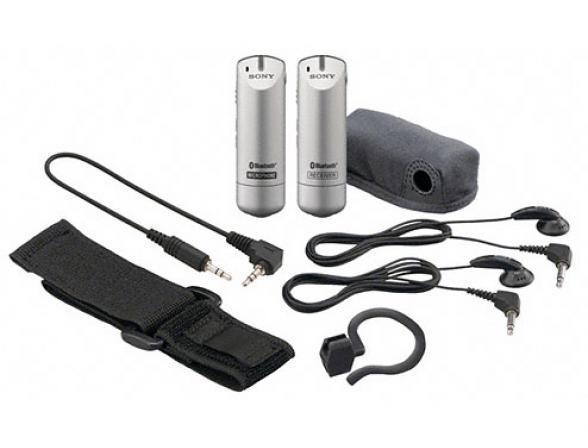 Микрофон Sony ECM-AW3