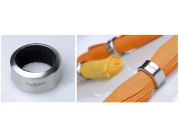 Набор колец для салфеток Berghoff Geminis 1109138