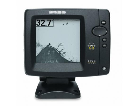 Эхолот Humminbird Fishfinder 570 PT (Portable)