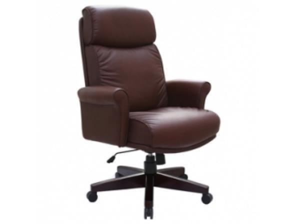 Кресло руководителя BURO _Inspector/Brown
