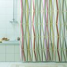 Штора для ванной Bacchetta 180х200 Bambu