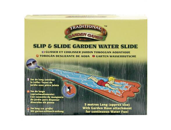 Садовая водная дорожка Garden Games 029