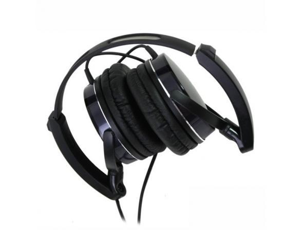 Наушники Audio-Technica ATH-FC707 BK