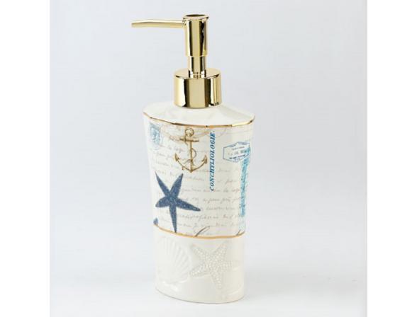 Дозатор для жидкого мыла AVANTI Antigua Antigua