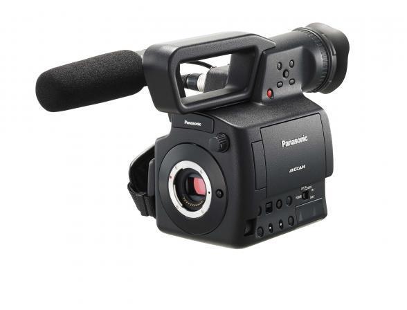 Видеокамера Panasonic AG-AF104ER
