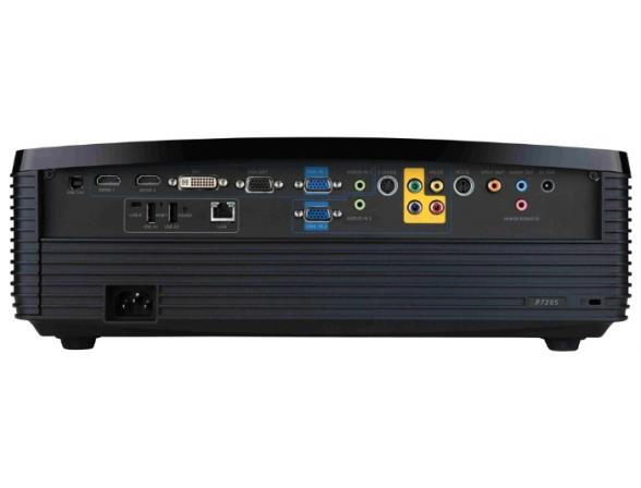 Проектор Acer P7205EY.JBM01.001
